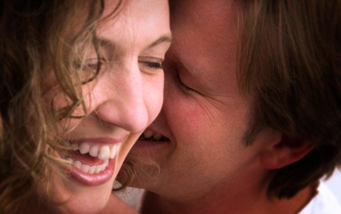 10 steg till lycklig relation