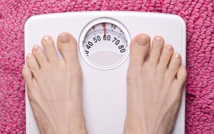 lätt att gå upp i vikt