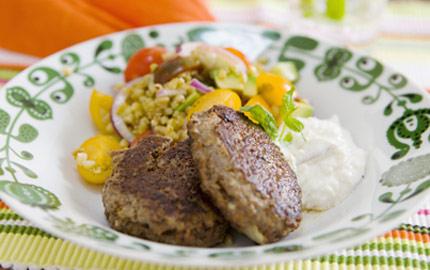 nyttig mat köttfärs