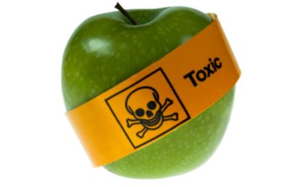 Många livsmedel bär på spår av kemikalier, något som kan orsaka hälsoproblem som diabetes.