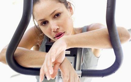 Hård träning kan skada hjärtat | MåBra