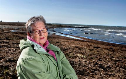 Solveig: Susanne är fortfarande min dotter   MåBra