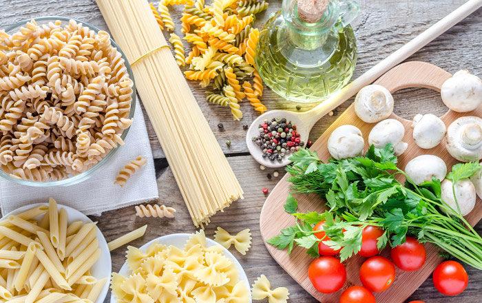 måltider utan kolhydrater