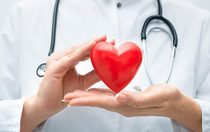 vad ska man ha för blodtryck