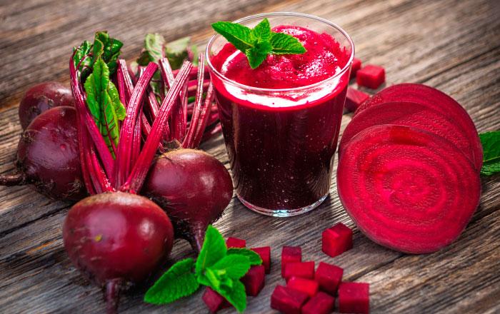 rödbetsjuice sänker blodtrycket