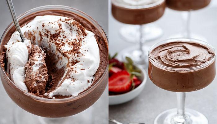 goda desserter recept