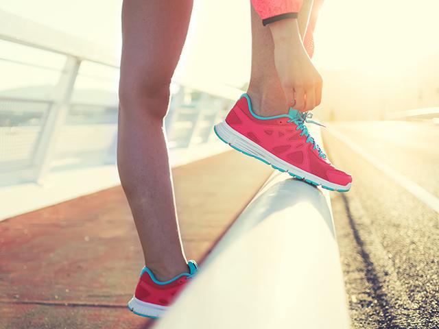mens kalorier jogging