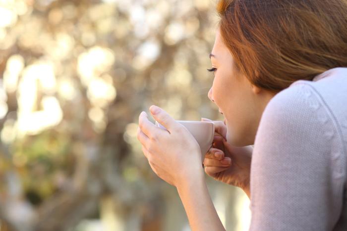 gå ner i vikt med mindfulness