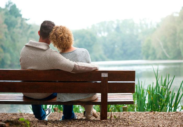 Är relationen dömd?