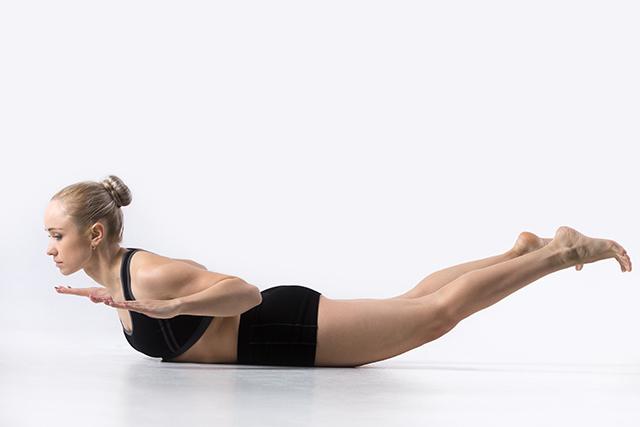 styrketräning utan vikter