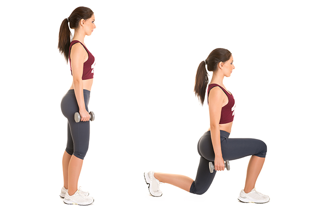 styrketräning utan redskap