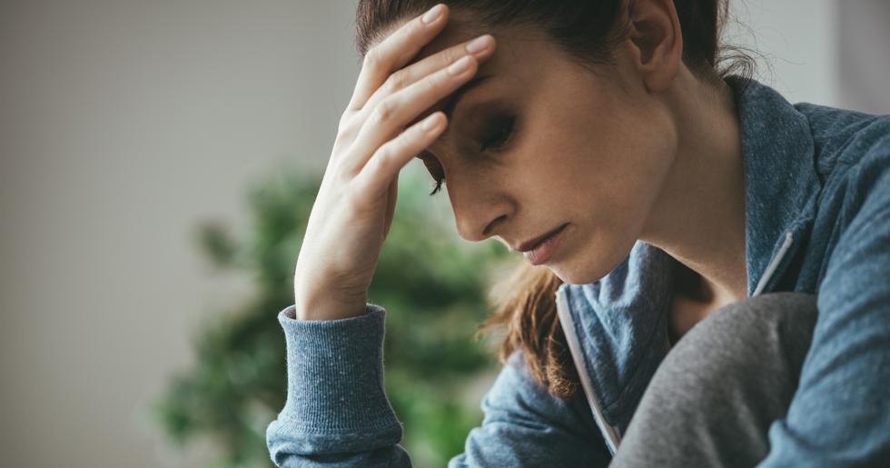 illamående huvudvärk gravid