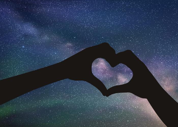 Bästa stjärntecknet för dig att dejta.