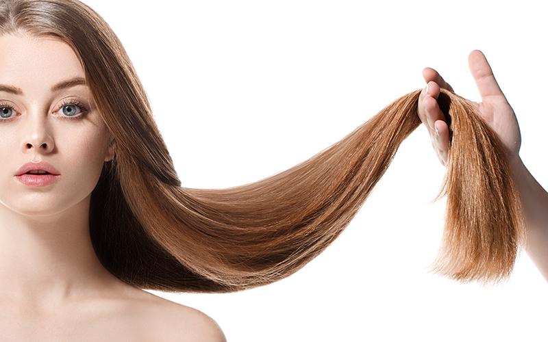 hur mycket växer håret varje dygn
