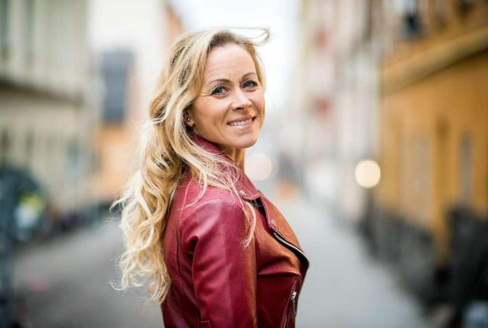 Lena Morin