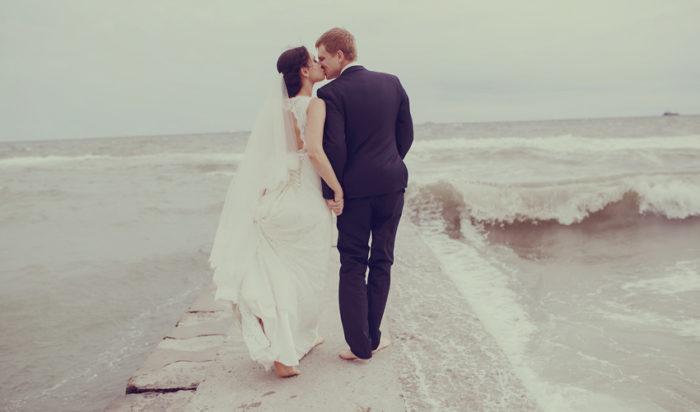 Saker ni borde göra innan ni gifter er.
