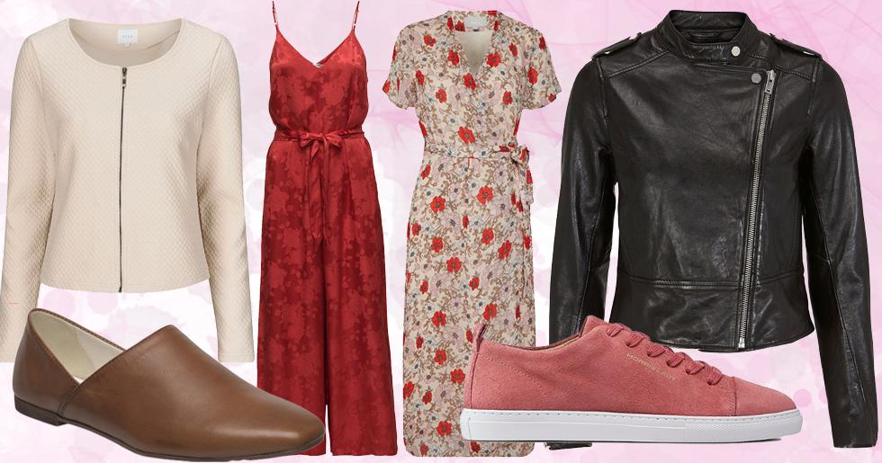 Test: Hitta rätt kläder utifrån din kroppstyp | MåBra