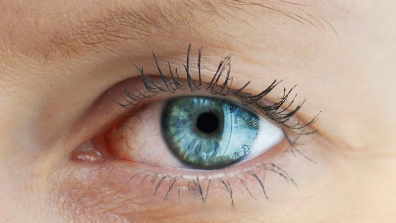 bra för ögonen