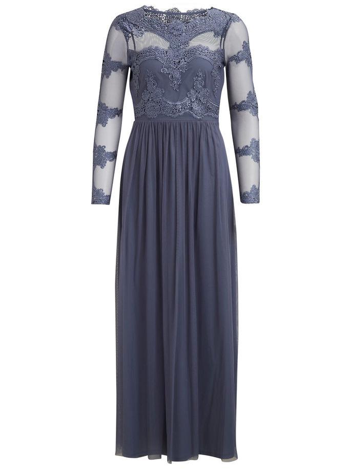 79f5207cebdd Elegant blommig klänning från Asos (reklamlänk via Apprl) med klockad kjol.  Läs mer och köp här. (reklamlänk via Apprl)