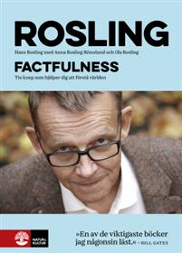 Hans Roslings bok Factfulness