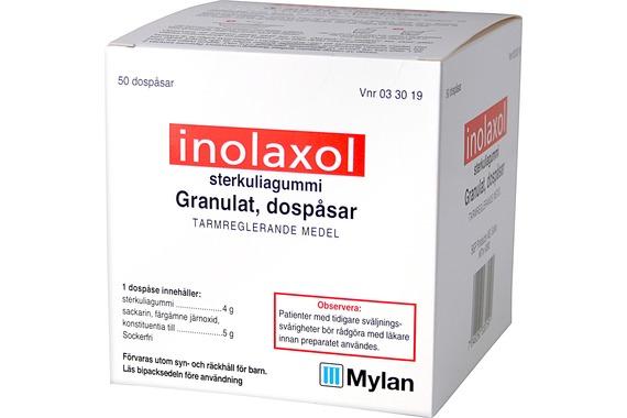 tabletter mot ibs