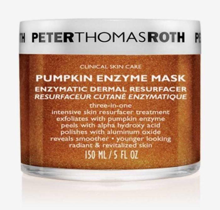 Pumpkin nightmask