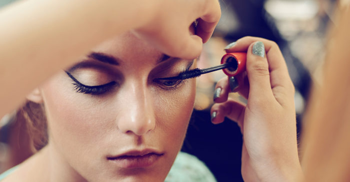 Sminkkurs från Make up Store