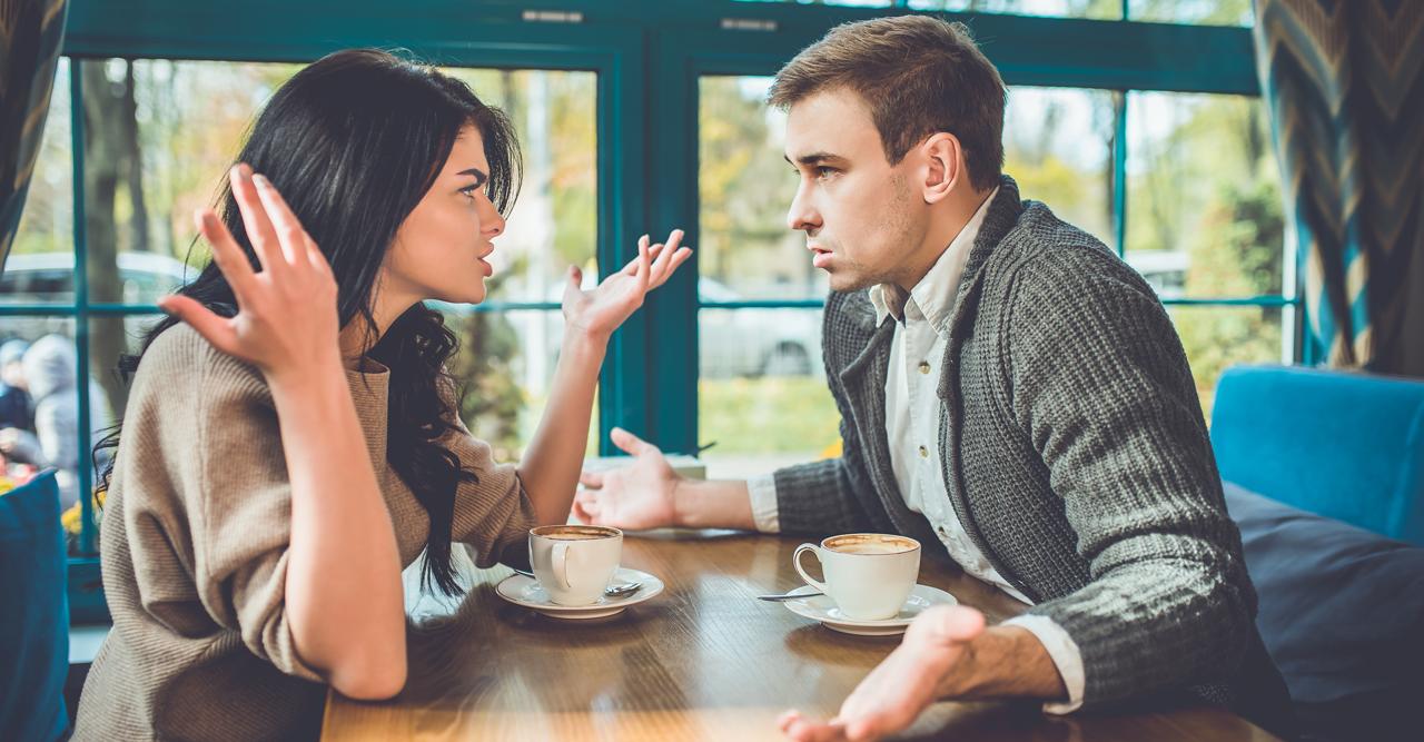 Hjärn skada dating