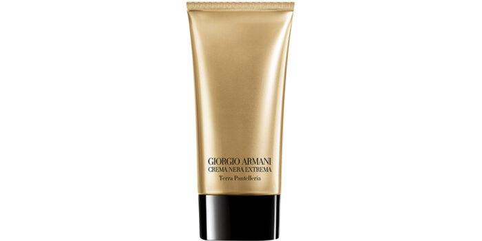 Giorgio armani peeling för känslig hud