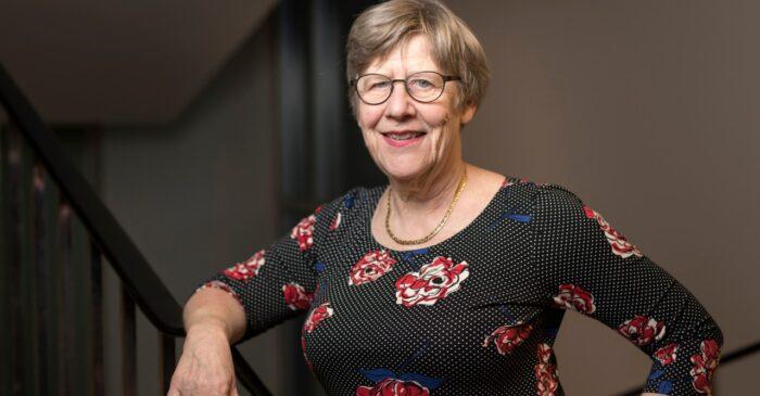 Agnes Wold om Corona.