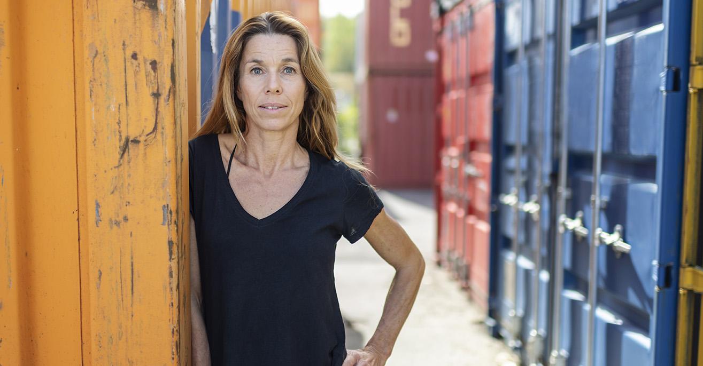 Magdalena Forsberg berättar allt om sin tumör | MåBra