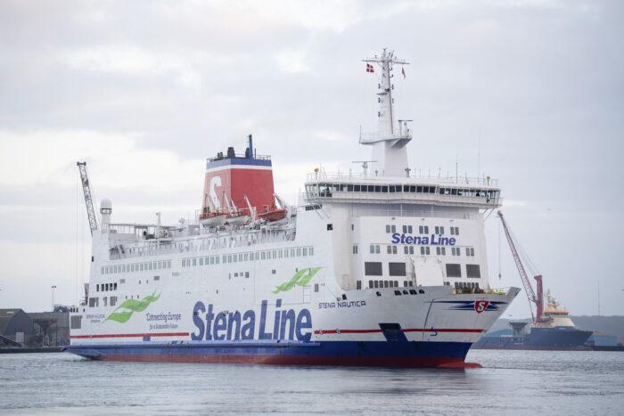 Stena Line färja