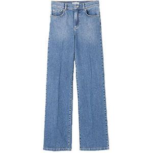 Jeans, Wera