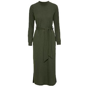 Stickad klänning, Cellbes
