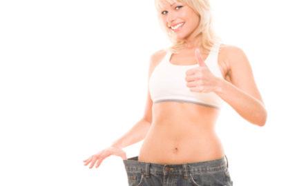 mättnadskänsla i magen