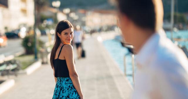 Hur vet du när du dejtar någon