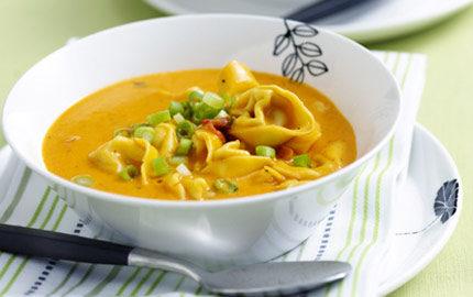 italiensk soppa recept