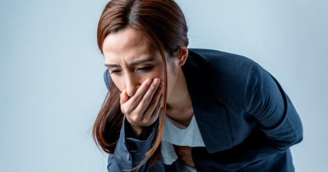 matförgiftning diarre flera dagar