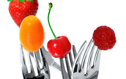 antioxidanter livsmedel