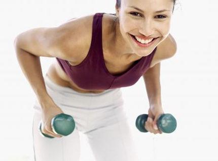proteinpulver innan eller efter träning