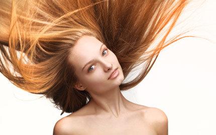 Experten: Så får du håret att växa snabbare