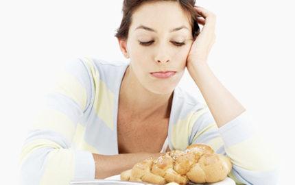 glutenfri kost viktnedgång