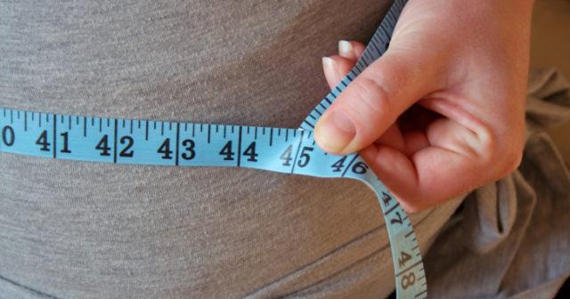 träning för överviktiga