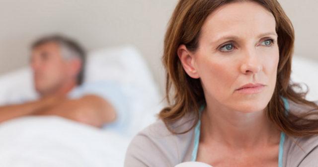 varför tappar man sexlusten