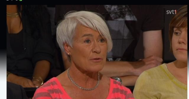 Viktcoachen pratar 5:2 i SVT:s Debatt!