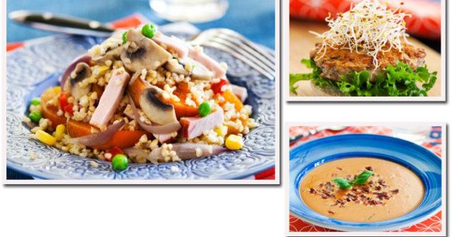5 2 diet recept meny