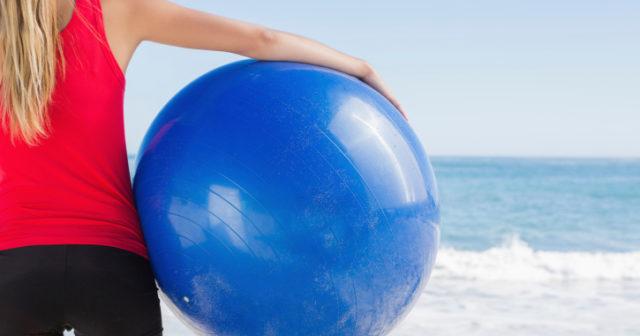 Så tränar du utomhus i sommar!