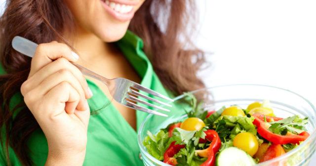 vegetarisk diet gå ner i vikt