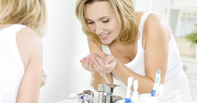 Bästa produkterna för DIN hudtyp