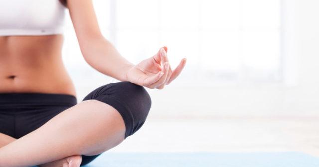 Alla kan yoga: Övningar, tips och peppande Instagramkonton!